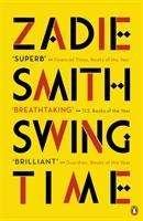 Zadie Smith: Swing Time, Buch