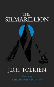 John R. R. Tolkien: The Silmarillion, Buch