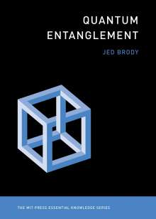 Jed Brody: Quantum Entanglement, Buch