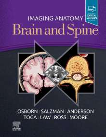 Anne G. Osborn: Imaging Anatomy Brain and Spine, Buch