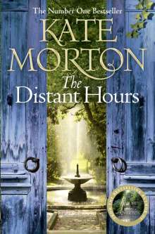 Kate Morton: The Distant Hours, Buch