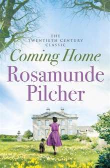 Rosamunde Pilcher: Coming Home, Buch