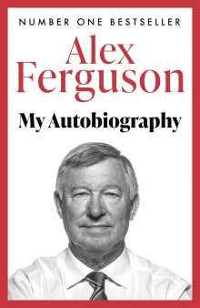 Alex Ferguson: My Autobiography, Buch