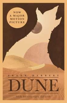 Frank Herbert: Dune, Buch