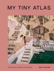 Emily Nathan: My Tiny Atlas, Buch