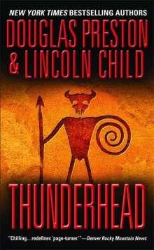 Douglas Preston: Thunderhead, Buch