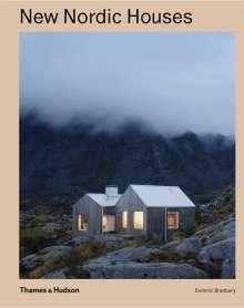 Dominic Bradbury: New Nordic Houses, Buch