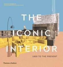 Dominic Bradbury: The Iconic Interior, Buch