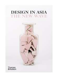 Design Anthology: Design in Asia, Buch