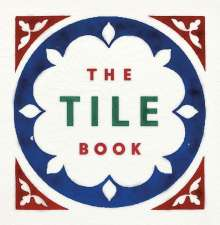Terry Bloxham: The Tile Book, Buch