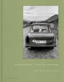 Fabio Ponzio: East of Nowhere, Buch