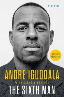 Andre Iguodala: The Sixth Man, Buch