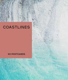 Emily Nathan: Coastlines, Diverse