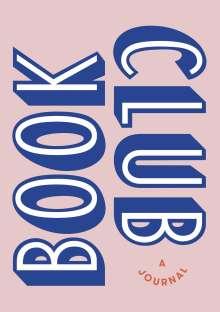 Book Club: A Journal, Diverse