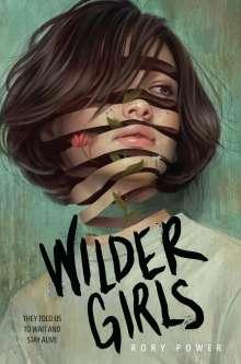 Rory Power: Wilder Girls, Buch