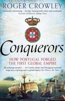 Roger Crowley: Conquerors, Buch