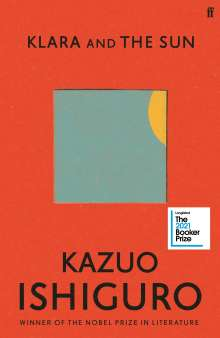 Kazuo Ishiguro: Klara and the Sun, Buch
