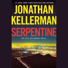Jonathan Kellerman: Serpentine, CD
