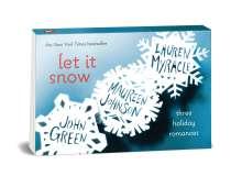 John Green: Penguin Minis: Let It Snow, Buch