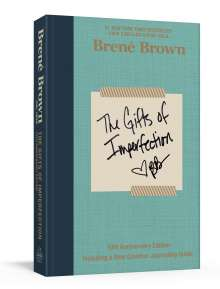 Brené Brown: The Gifts of Imperfection: 10th Anniversary Edition, Buch