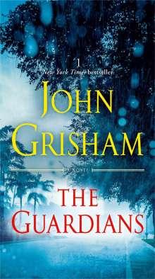 John Grisham: The Guardians, Buch