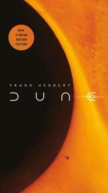 Frank Herbert: Dune (Movie Tie-In), Buch