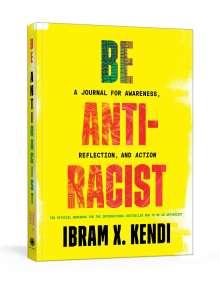 Ibram X. Kendi: Be Antiracist, Diverse