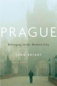 Chad Bryant: Prague, Buch