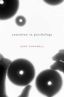 John Campbell: Causation in Psychology, Buch