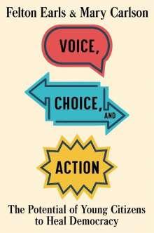 Mary Carlson: Voice, Choice, and Action, Buch
