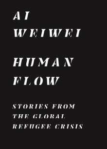Weiwei Ai: Human Flow, Buch