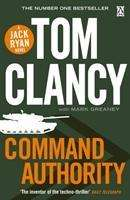 Tom Clancy: Command Authority, Buch