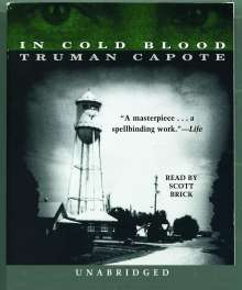 Truman Capote: In Cold Blood, CD