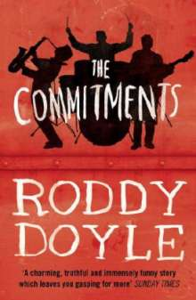 Roddy Doyle: The Commitments, Buch