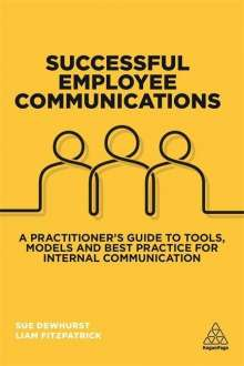 Sue Dewhurst: Successful Employee Communications, Buch