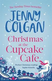 Jenny Colgan: Christmas at the Cupcake Cafe, Buch