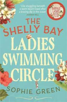 Sophie Green: The Shelly Bay Ladies Swimming Circle, Buch