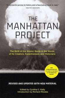 Cynthia C. Kelly: The Manhattan Project (Revised), Buch