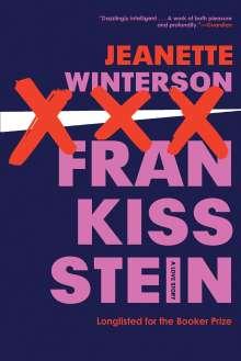 Jeanette Winterson: Frankissstein, Buch