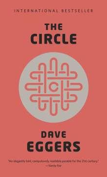 Dave Eggers: The Circle, Buch