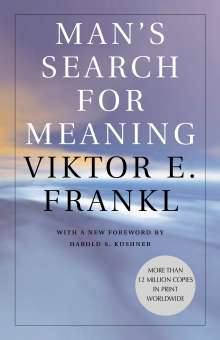 Viktor E. Frankl: Man's Search for Meaning, Buch