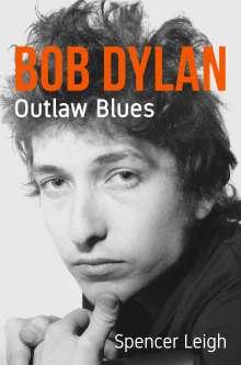 Spencer Leigh: Bob Dylan, Buch