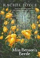 Rachel Joyce: Miss Benson's Beetle, Buch