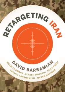 David Barsamian: ReTargeting Iran, Buch