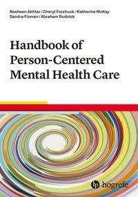 Nosheen Akhtar: Handbook of Person-Centered Mental Health Care, Buch