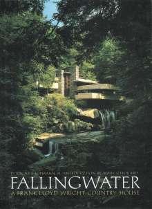 Edgar Kaufmann: Fallingwater, Buch