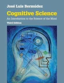 Jose Luis Bermudez: Cognitive Science, Buch