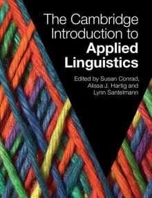 Susan Conrad: The Cambridge Introduction to Applied Linguistics, Buch