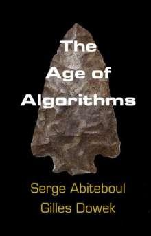 Serge Abiteboul: The Age of Algorithms, Buch