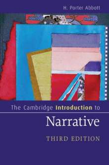 H. Porter Abbott: The Cambridge Introduction to Narrative, Buch